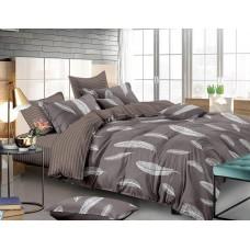 Постельное белье - 1.5-спальный комплект Бязь 1005: пододеяльник 145х210 см, простынь и 2 наволочки 50х70 см