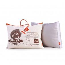 Подушка Magic Classic антиаллергенная: искусственный Лебяжий пух, упругая, с воздушным клапаном 50х70 см