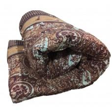 Ватный Матрас Классический для детей, наполнитель: волокно хлопковое с шерстью, износостойкий 60х140х11 см 62027-19 HF-3030003
