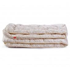 """Одеяло гипоаллергенное """"Milada"""" Зимнее теплое: микрофибра и силиконизированное волокно, разноцветное 200х220см"""