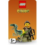 LEGO DINO Collectible