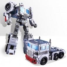 Игрушка для мальчиков Робот-Трансформер Ультра Магнус, Боевое Ядро, 16 см - Battle Core, Ultra Magnus, KuBianBao