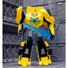 """Бамблби """"Роботы под прикрытием"""" - Bumblebee, RiD, Weijiang"""