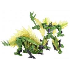 Ирушка стегозавр Снарл (динозавр) - Snarl, 20СМ, Deformation, KuBian