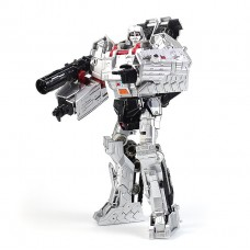 Робот-трансформер, Мегатрон, Армада, КО версия - Transformers, Megatron, Armada