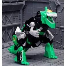 """Гримлок """"Роботы под прикрытием"""" - Grimlock, RiD, Weijiang"""