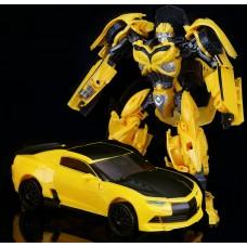 """Игрушка Бамблби """"Трансформеры 5"""" 17СМ - Bumblebee, TF5, KuBianBao"""