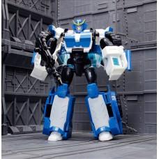 """Стронгарм """"Роботы под прикрытием"""" - Strongarm, RiD, Weijiang"""