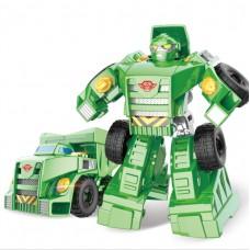 Болдер-грузовик, трансформеры Боты-спасатели 11 см, Rescue Bots