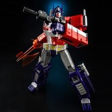 Трансформер Оптимус Прайм из мс Поколения - Optimus Prime (MP10), G1, Masterpiece, KuBianBao, 19CM