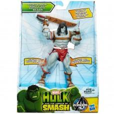 Фигурка Скаар, коллекция «Халк и агенты S.M.А.S.H.» - Skaar, Hulk and Agents of S.M.A.S.H, Toys R Us, Hasbro 50451-02 az-A6324/A6320