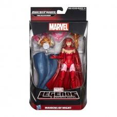 Фигурка супергероя Алая Ведьма - Scarlet Witch, The Allfather, Hasbro 50161-02 az-B1479/B0438