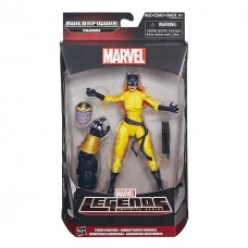 Фигурка Адская Кошка от Марвел - Hellcat, Marvel Legends, Infinite Series Thanos, Hasbro 41277-02 az-B2064/B0438