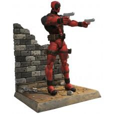 Фигурка Дэдпула c аксессуарамиот Марвел - Deadpool Marvel 50517-02 az-72077Y