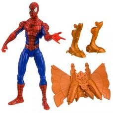 Игровая Фигурка Человек-Паук с крыльями и сапогами 12 см - Spider-man fly Hasbro