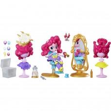 Игровой набор Пинки Пай Салон красоты Моя Маленькая Пони - My Little Pony Equestria Girls Minis Switch&Do Salon