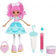 Игровой набор Кукла Лалалупси Глазурь Сладкая Фантазия - Lalaloopsy Girls Cake Fashion Fancy Frost 'N' Glaze