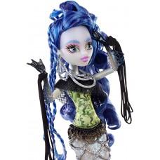 Кукла Монстер Хай Сирена вон Бу Слияние Монстров с хвостом русалки Monster High Sirena von Boo Freaky Fusion