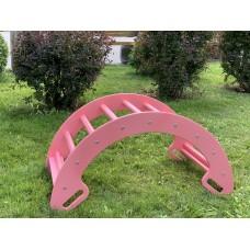 Детский Спортивный Комплекс Арка Пиклер - Игровая Мебель Монтессори от 3 месяцев и до 150 кг 47х94х49 см 62385