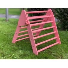 Детский Спортивный Комплекс Треугольник Пиклера для детей от 3 месяцев и до 150 кг 85x74x79 см 62418