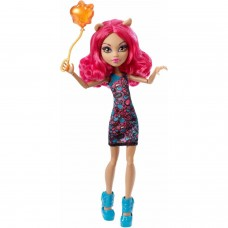 Кукла Монстер Хай Хоулин Вульф Ярмарка оборотней с воздушным шариком - Monster High Howleen Wolf Ghoul Fair