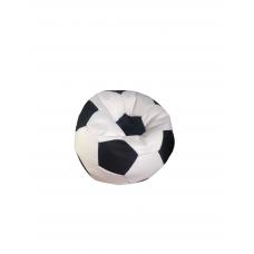 Мягкое Бескаркасное Кресло-мешок для детей Мяч с чехлом из ткани Оксфорд, наполнитель полистирол 80х80см