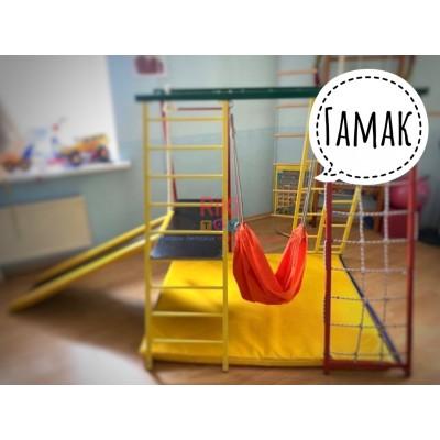 Детский гамак для спортивного комплекса квартиры и улицы 64926