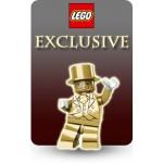 КОЛЛЕКЦИОННЫЕ НАБОРЫ LEGO