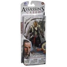 "Фигурка Коннора с томогавком ""Кредо убийцы"" Connor with avec con mohawk, Assassin Creed, Mcfarlane"