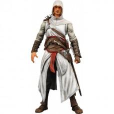 Игровая Коллекционная Фигурка Ассасин Альтаир Кредо убийцы с мечом 18 см Assassin`s Creed Altair Neca