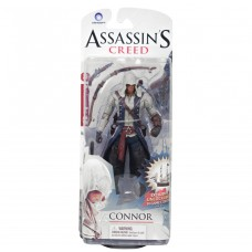 "Фигурка Ассасин Коннор ""Кредо убийцы"" - Connor Assassin's Creed, Mcfarlane"