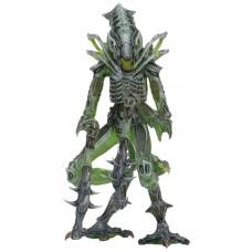 Фигурка Neca Чужой кислотный Богомол, 17 см - Mantis Alien, Series 10