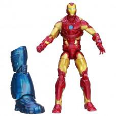 Фигурка Железный Человек c ногой Железного Торговца, Легенды Марвел, 15 см - Iron Man, Marvel Legends Hasbro