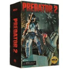 """Фигурка Хищник """"Городской Охотник"""" - City Hunter, Predator 2, Neca"""