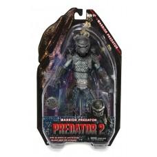 """Фигурка Хищник """"Воин"""" - Warrior Predator, Series 6, Neca"""