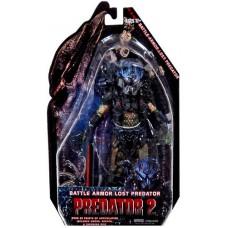 Фигурка Хищник Лост серия 11 - Battle Armor Lost, Predator, Series 11, Neca