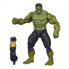 Фигурка Халка от Марвел - Hulk, Marvel Legends, Infinite Series Thanos, Hasbro 50311-02 az-B2061/B0438