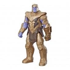 Фигурка, Танос, Мстители, Финал -Titan Hero Series, Hasbro, Thanos, Avengers, Endgame