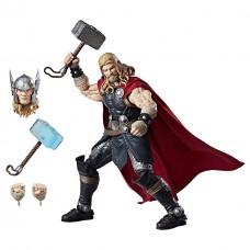 Фигурка, Тор Мститель, Легенды Марвел, 30 см - Avengers Hasbro Marvel Legends Series Thor, 30 cm