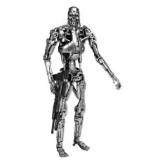 """Фигурка Neca 7"""" T-800 Endoskeleton Terminator2"""