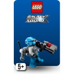 LEGO GALAXY SQUAD Collectible