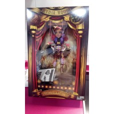 Кукла Эвер Афтер Хай Седар Вуд Комик Кон Марионетка Ever After High Cedar Wood SDCC 2016 Exclusive Marionette