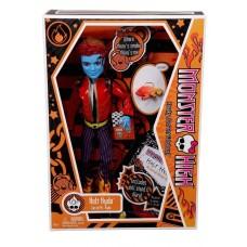 Кукла Монстер Хай Холт Хайд баз. с питомцем Monster High Holt Hyde Basic