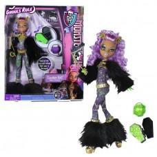 Кукла Монстер Хай Клодин Вульф Маскарад Monster High Clawdeen Wolf Ghouls Rule