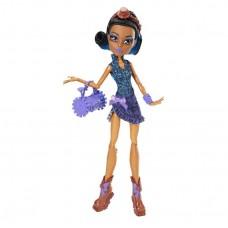 Кукла Монстер Хай Робекка Стим Класс Танцев Monster High Robecca Steam Dance Class