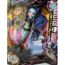 Кукла Монстер Хай Сирена вон Бу Слияние Монстров Monster High Sirena von Boo Freaky Fusion