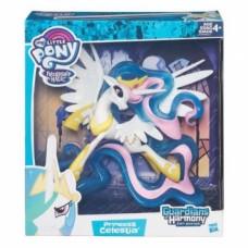 Пони Селестия стражи гармонии - My Little Pony Friendship is Magic Guardians of Harmony Princess Celestia