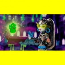 Коллекционная Кукла Монстер Хай Френки охотники за привидениями - MH Ghostbusters Frankie Stein 2016 SDCC Exclusive