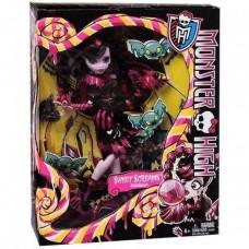 Кукла Монстер Хай Дракулаура Сладкие Крики Monster High Draculaura Sweet Screams