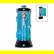 Кукла Монстер Хай Лагуна Блю и Гидростанция Dead Tired Lagoona Blue and Hydration Station (б / у)